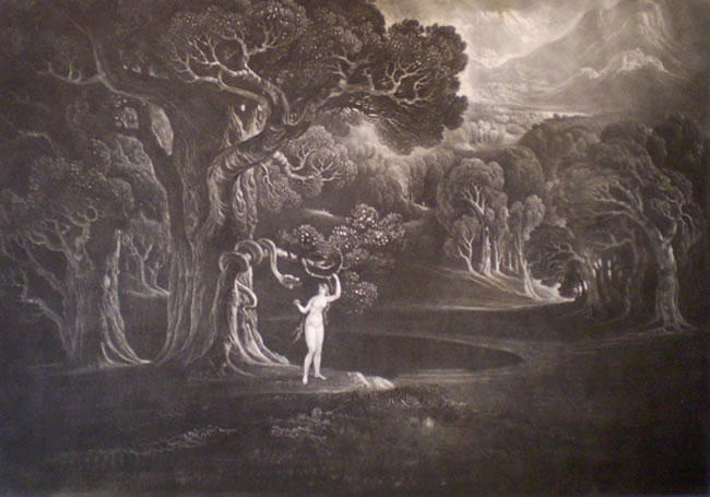 "eve paradise lost essay The researcher of this essay aims to analyze ""paradise lost"", an epic poem accredited to author john milton the poem provides a detailed description of the."